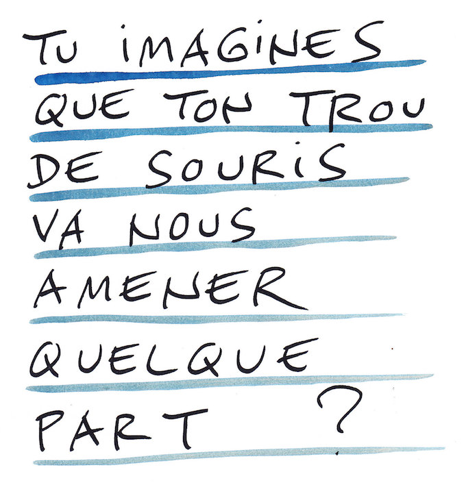 Texte Pensee Dom 7