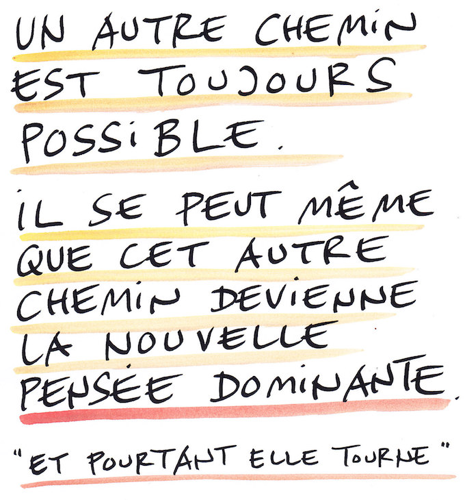 Texte Pensee Dom 8